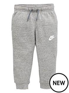 nike-younger-boys-club-fleece-rib-cuff-jogger-grey