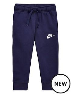 nike-younger-boys-club-fleece-rib-cuff-jogger-navy