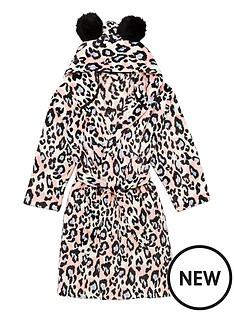 v-by-very-girls-coloured-leopardnbspprint-robe-animal-print