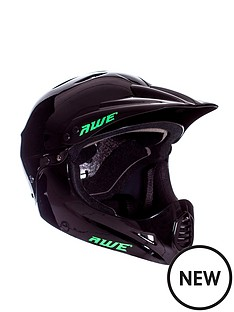 awe-awe-full-face-helmet-black-large-58-60cm