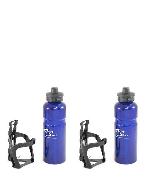 sport-direct-alloy-bottle-cage-set-x-2