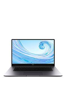 huawei-matebook-d-15-amd-r5-3500u-8gb-ram-256gb-ssd-156-inch-laptop-grey