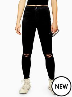 topshop-topshop-petite-28-rip-joni-jeans-black