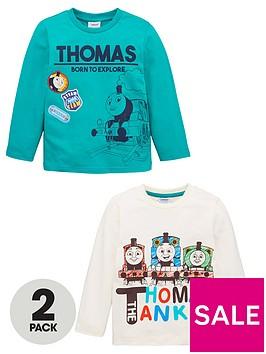 thomas-friends-boys-2-pack-long-sleeve-t-shirts-multi
