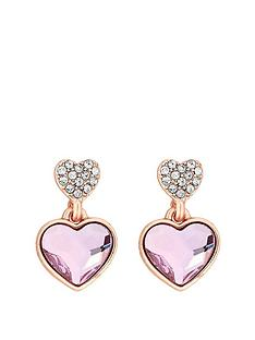 jon-richard-jon-richard-swarovski-light-rose-dancing-heart-drop-earrings