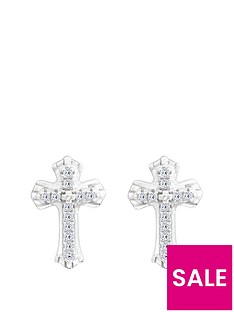the-love-silver-collection-sterling-silver-pav-cubic-zirconia-clu
