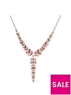 mood-mood-rose-gold-plated-pink-crystal-leaf-allway-necklace