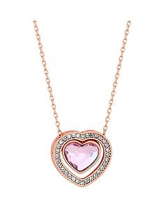 jon-richard-jon-richard-swarovski-light-rose-dancing-heart-pendant-necklace