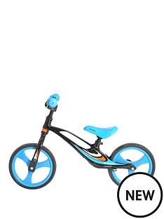 sonic-sonic-soar-childs-lightweight-balance-bike-eva-tyre-boys