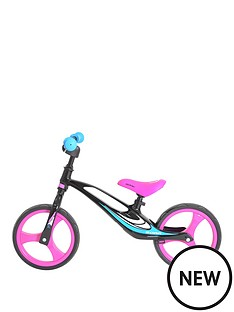 sonic-sonic-soar-childs-lightweight-balance-bike-eva-tyre-girls