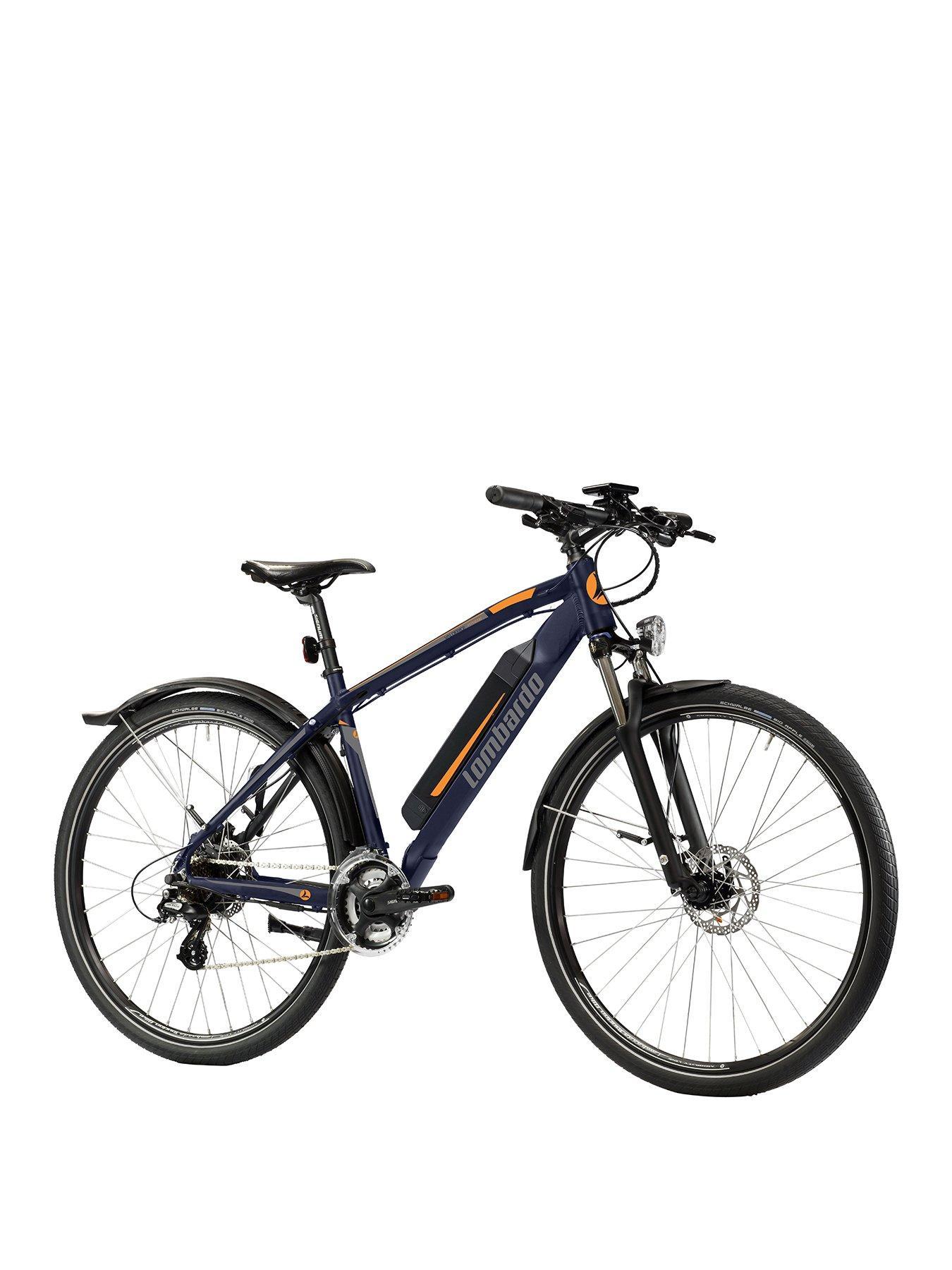 Mountain Bike Cycle Sports Saddle Seat Bicycle Black Sporty MTB Road Foam Padded