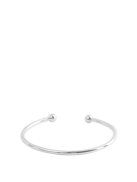 the-love-silver-collection-sterling-silver-14-oz-torque-bangle