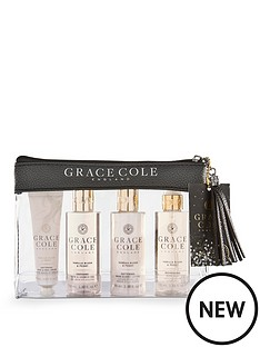 grace-cole-grace-cole-mini-travel-set--vanilla-blush-peony