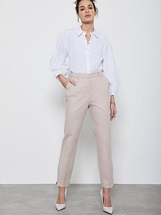 mint-velvet-zip-ankle-capri-trousers-nude