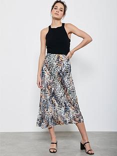 mint-velvet-harleynbspmidi-slip-skirt-print