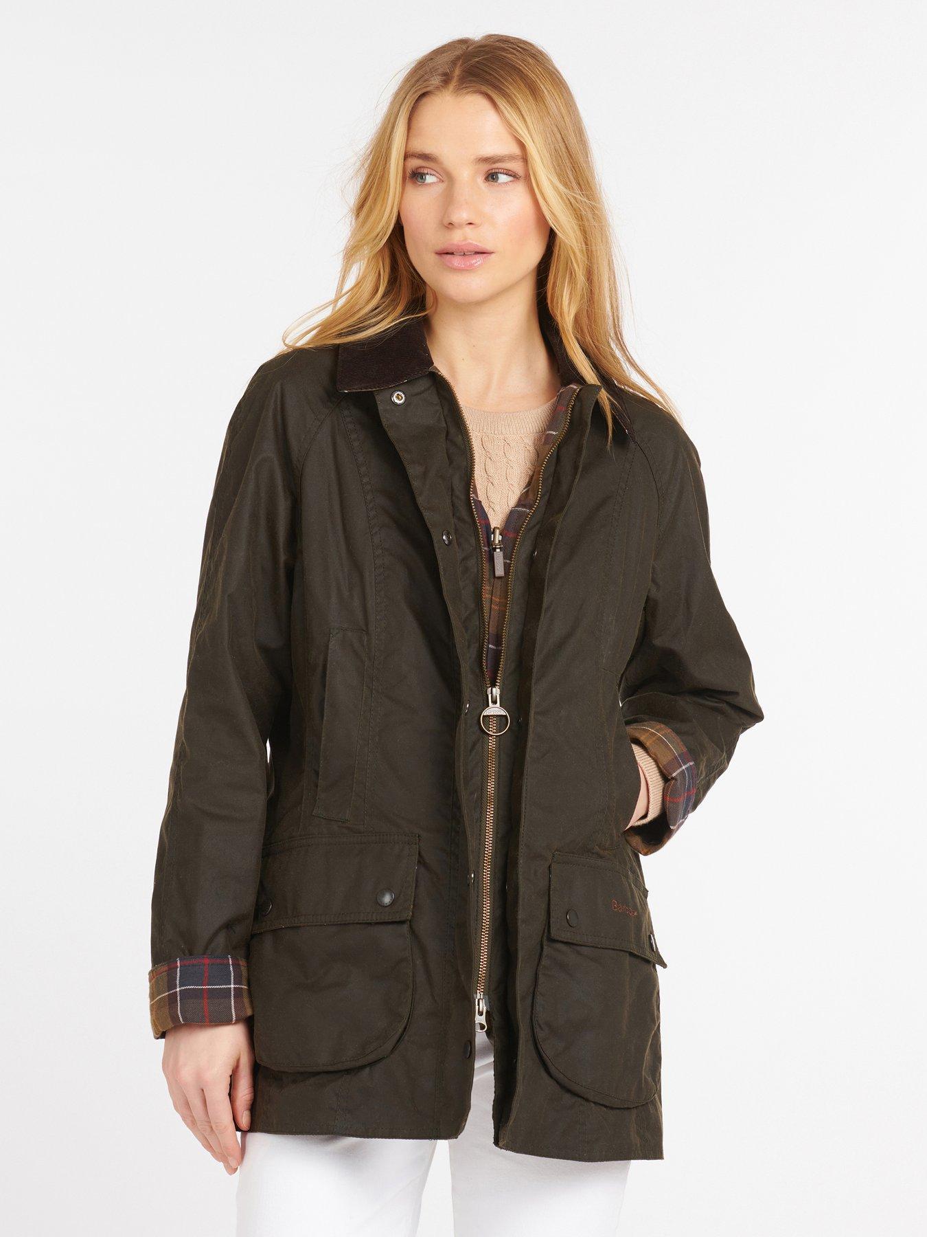 barbour jackets ireland