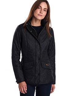 barbour-cavalry-polarquilt-jacket-black