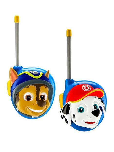 ekids-paw-patrol-molded-walkie-talkies