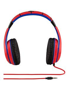 ekids-spiderman-youth-headphones