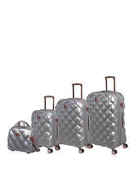 it-luggage-opulent-silver-luggage-set