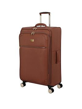 it-luggage-compelling-tan-large-suitcase