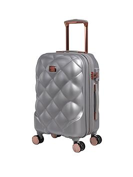 it-luggage-opulent-silver-cabin-suitcase