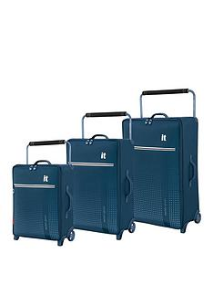 it-luggage-vitalize-blue-luggage-set