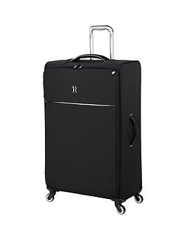 it-luggage-glint-large-suitcase-black-with-white-trim