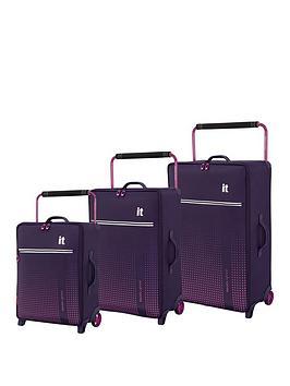 it-luggage-vitalize-grape-luggage-set