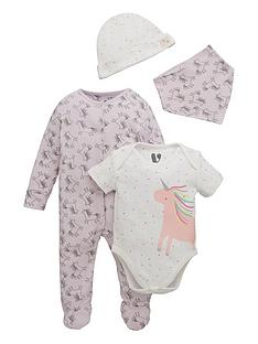 v-by-very-baby-girl-unicorn-4-piece-set-multi