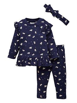 v-by-very-baby-girls-floral-3-piece-top-legging-and-headbandnbspset-multi