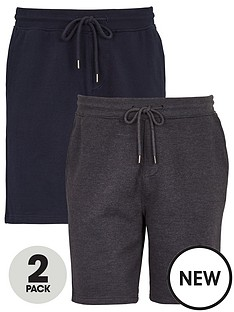v-by-very-essential-2-pack-jog-shorts-multi