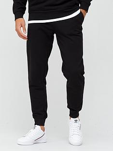 very-man-essential-jogger-black