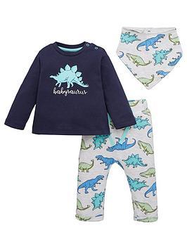 v-by-very-baby-boy-dinosaur-3-piece-set-multi