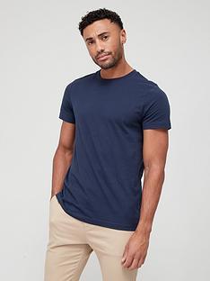 very-man-essentials-crew-neck-t-shirt-navy