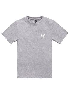 good-for-nothing-boys-short-sleeve-t-shirt-grey