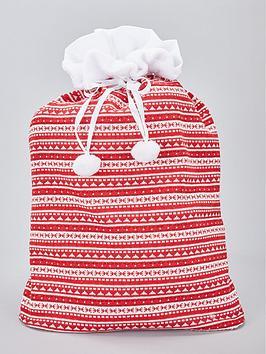 festive-red-and-white-scandi-christmasnbspsack