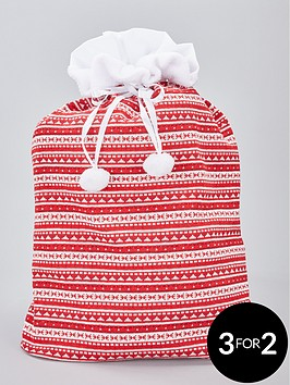 festive-red-and-white-scandi-christmasnbspsack