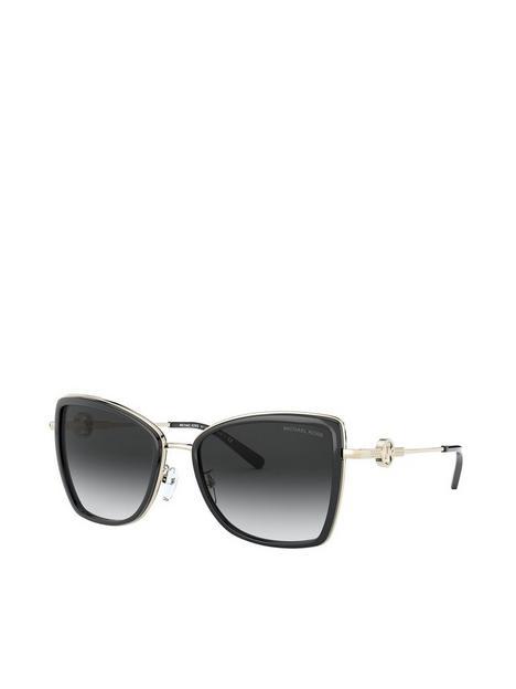 michael-kors-cateye-sunglasses-light-gold