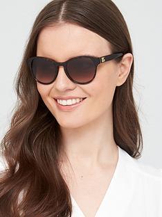 dolce-gabbana-round-sunglasses-havana