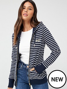 superdry-classic-zip-hoodie-navy