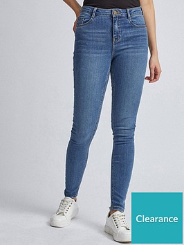 dorothy-perkins-shape-and-lift-skinny-jeans-blue