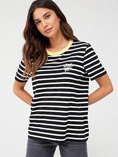 superdry-dakota-stripe-graphic-tee-black-stripe