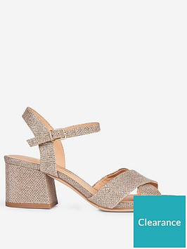 dorothy-perkins-wide-fit-boom-heeled-sandals-gold