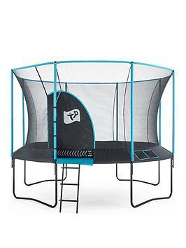 tp-12ft-genius-round-trampoline