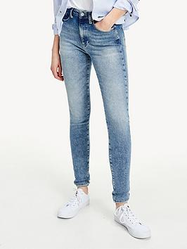 tommy-jeans-sylvia-high-rise-super-skinny-jeans-blue