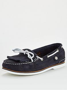 barbour-ellen-boat-shoe-navy