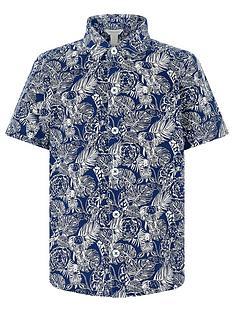 monsoon-boys-george-animal-print-shirt-navy