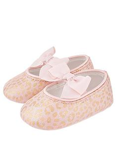 monsoon-baby-girls-leonie-leopard-bootie-pale-pink