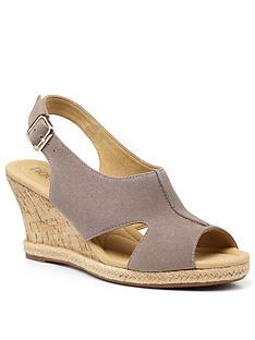 hotter-aruba-wedge-sandals-truffle